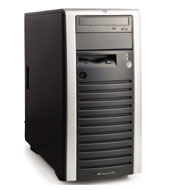 HP PROLIANT SERVER ML150 G3 5140 NHPL SATA