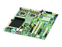Intel Server Board S5000VSA (SCSI) - R