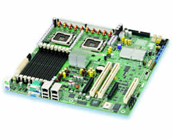 Intel Serve Board S5000VSA (SAS)
