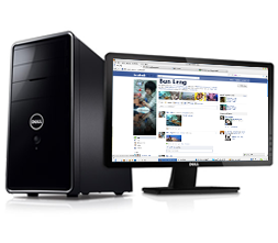Dell Inspiron 620MT