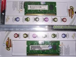 Visipro SODIMM DDR3 (Pc 10600) 1GB