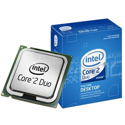 Intel E7500 Core 2 Duo (Box)