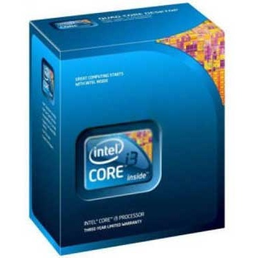 Intel Core i3 540 (Tray)