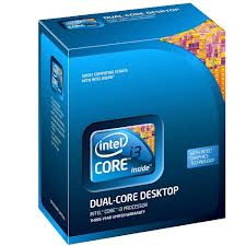 Intel Core i3 550 (Box)