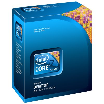 Intel Core i7 870 (Box)